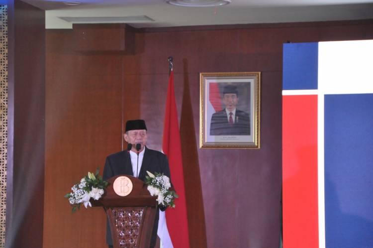 Dongkrak Wisata Pantai Terdampak Tsunami, Gubernur WH Ajak BI Perwakilan Banten Berperan Aktif