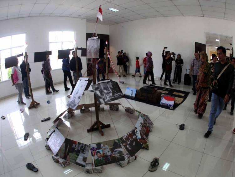 Libur Idul Adha Belum Ada Rencana, Pameran Foto di Tangerang Ini Layak Dikunjungi