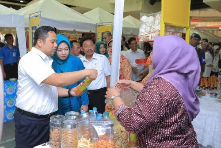 HUT RI, Tangerang Great Sale Diskon Hingga 74 Persen