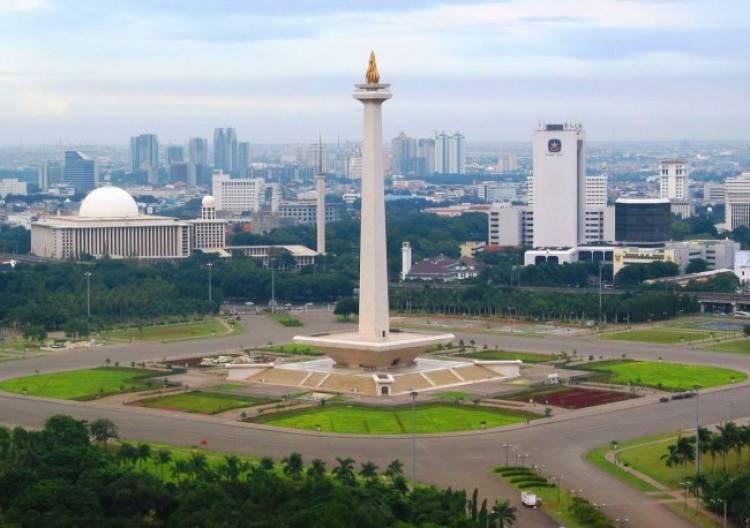 Ibu Kota Pindah, Jari 98: Biar Kaum Monaslimin Lebih Tenang Ibadah