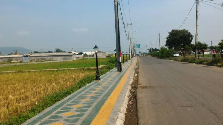 Wisata Religi, Mudahnya Akses Ke Kawasan Kesultanan Banten