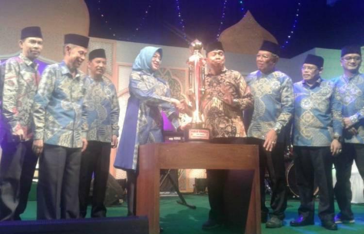 MTQ Tangsel, LPTQ Banten Pesan Dewan Hakim Jaga Integritas