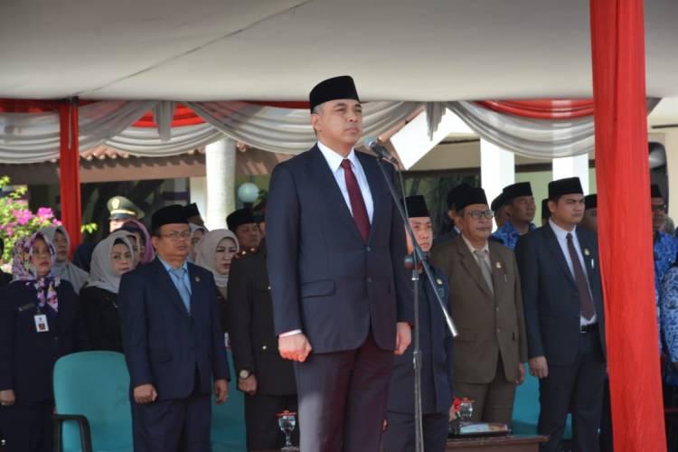 Tak Mau Kusut, Zaki Himbau Pelajar Tidak Berangkat Ke Jakarta