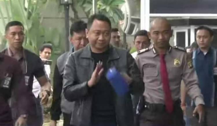 Bupati Dicokok KPK, Warga Lampung Utara di Jakarta Gelar Pesta