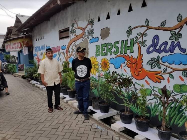 Kampung PHBS Kota Tangerang Wujudkan Keluarga Sehat Berkualitas