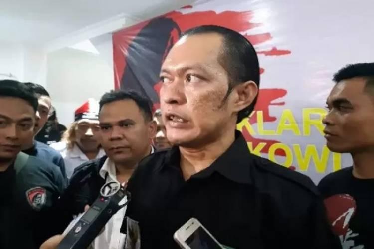 GNR Minta Jokowi Tak Lupakan TKN dan Relawan