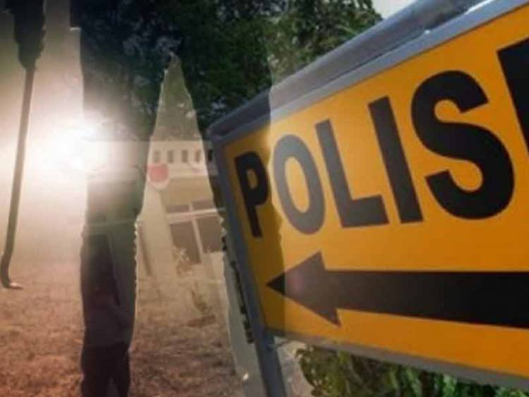Dicerai Istri, Pria Asal Pandeglang Serang Kantor Polisi