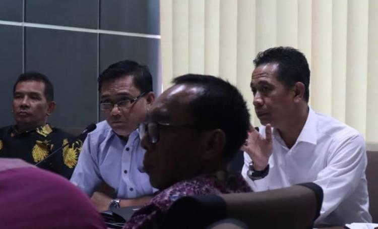 Dibahas Pansus DPRD Tangsel Penyertaan Modal Bank BJB Berjalan Mulus, Mantan Legislator : Hanya Mencari Fee