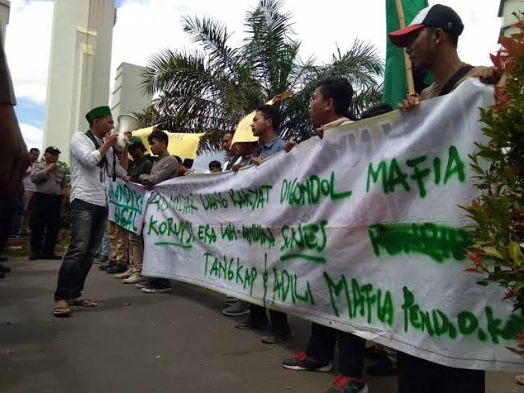 Pengangguran Di Banten, HMI Desak Gubernur WH Fokus