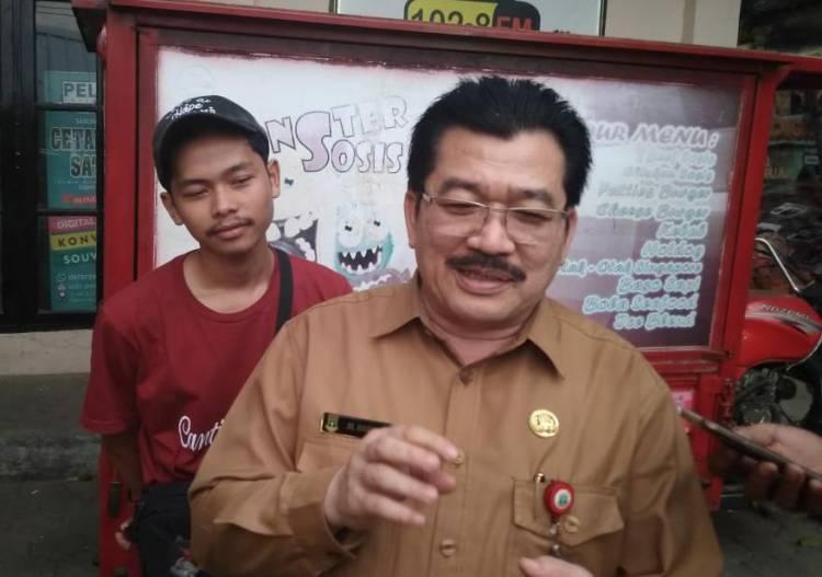 Didesak Mundur Dinilai Tak Becus Urus Pengangguran, Kadisnakertrans Banten Ogah Komentar