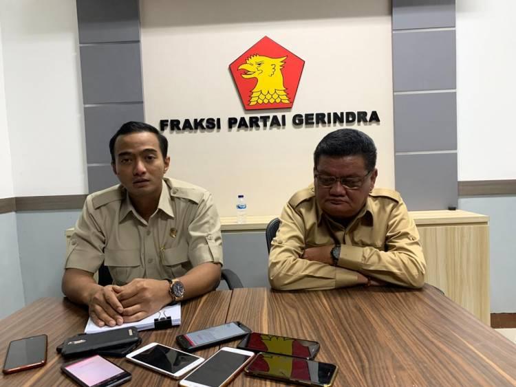 Penyertaan Modal PT PITS Jadi Sandungan Raperda APBD Tangsel 2020