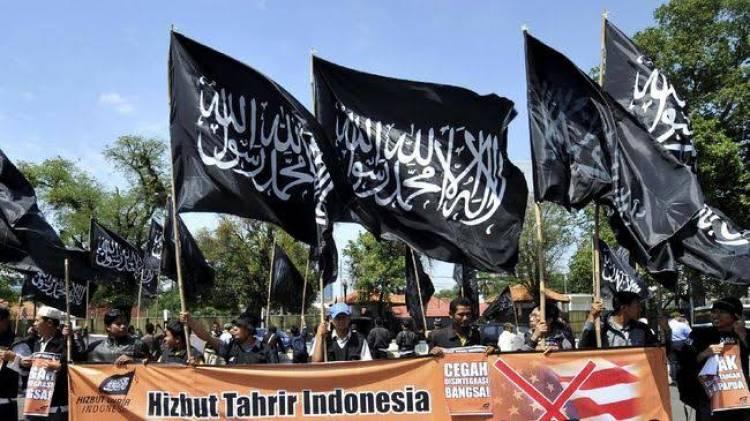 Mantan Ketua Sebut Landasan Berpikir HTI bukan Al-Qur'an dan Hadits