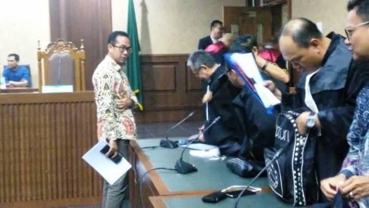 Jaksa KPK Sebut Mirip Sengkuni, Pengacara Wawan Ogah Tanggapi