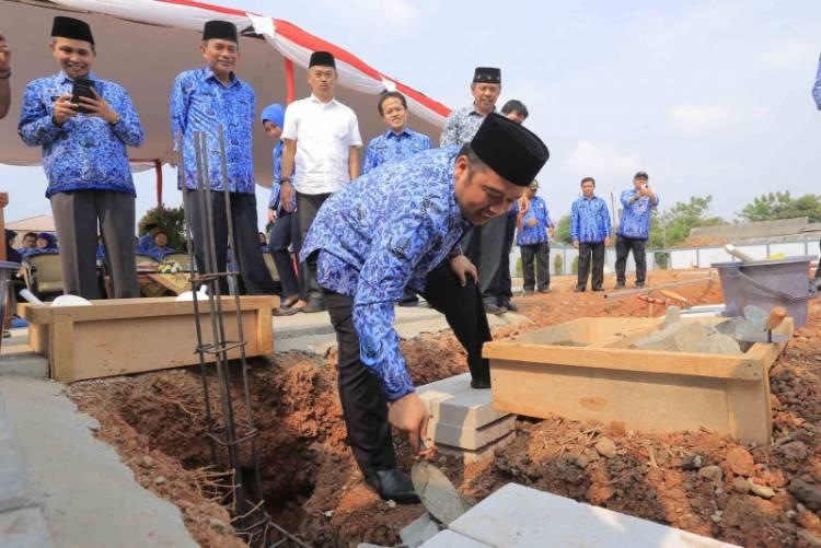 Enaknya Jadi Pegawai Pemkot Tangerang, Sudah Gaji Besar dan Disediakan Rumah Murah