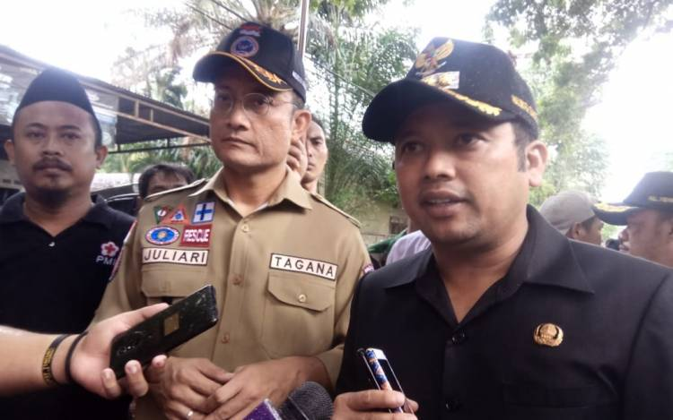 Bantuan Lama, Korban Banjir Ngadu Ke Mensos, Walikota Tangerang: Sabar Dulu