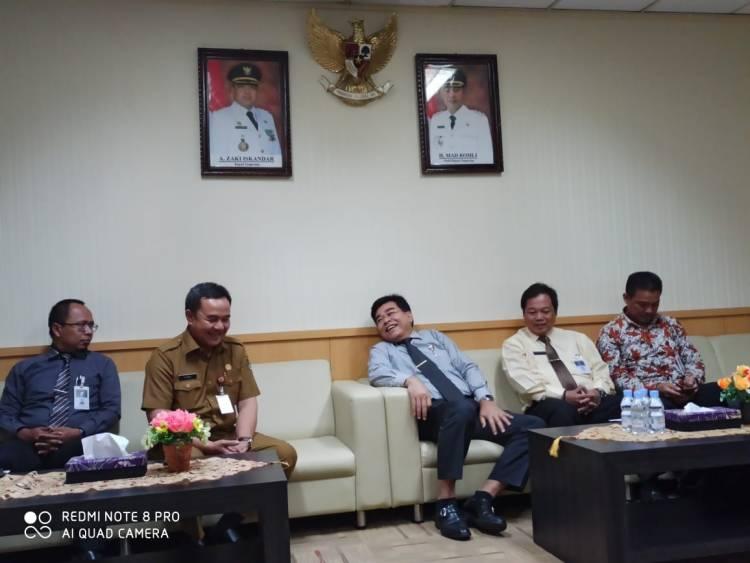 UNPRI dan MIPI Bakal Gelar Seminar Soal Penyederhanaan Birokrasi