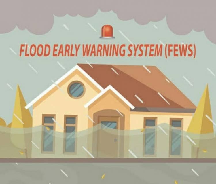 Evaluasi Banjir Tangsel, Fungsi Deteksi FEWS Tak Maksimal