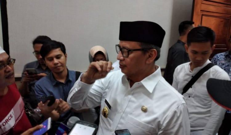 Sebut Banyak Digunakan Warga Miskin, Gubernur Banten Minta Rencana Pencabutan Subsidi Gas Melon Dibatalkan