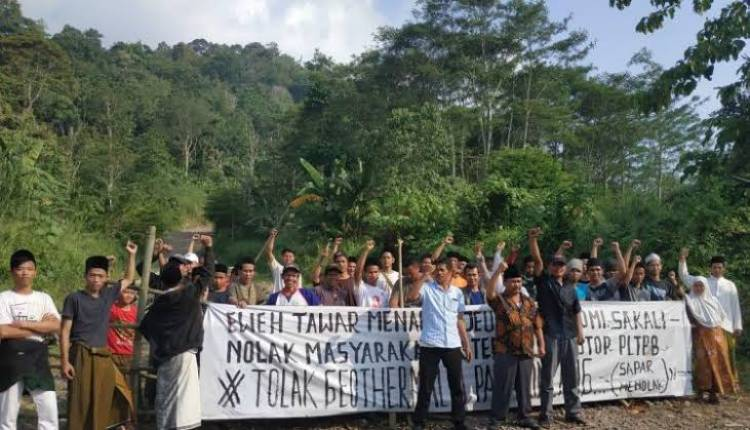 Proyek Geothermal di Wilayah Bupati Tatu Dinilai Terlalu Dipaksakan