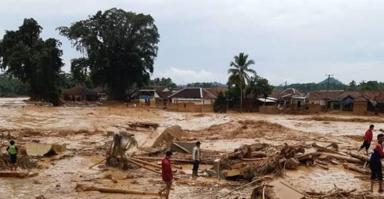 Sering Bencana Banjir Bandang, Tambang di Lebak Diminta Izinnya Dicabut