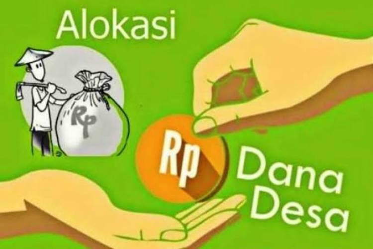 Dana Desa Belum Cair, 246 Kades di Kabupaten Tangerang Pusing Tujuh Keliling