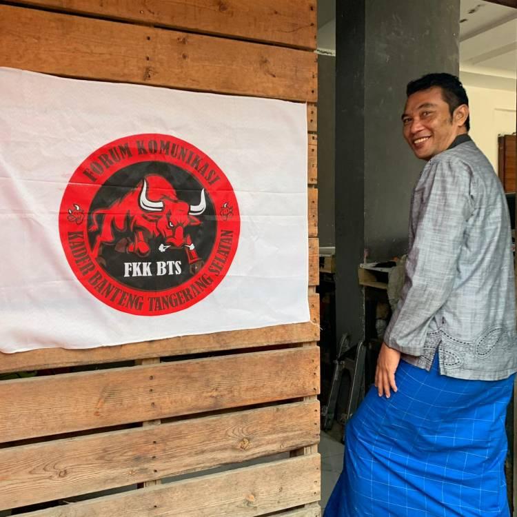 Jelang Pilkada, Kader Megawati Di Tangsel Pecah