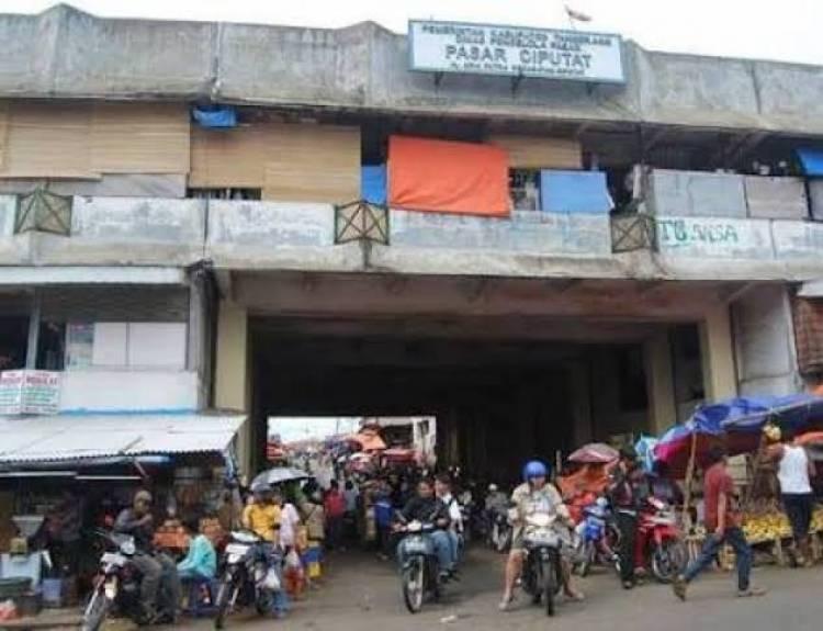 P4TRA Sebut Pemkot Bisa 'Kesandung' Soal Pembebasan Tanah Pasar Ciputat