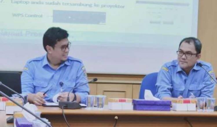 Target Bupati, Perumdam TKR Buka Pendaftaran Sambungan Langganan Baru di Rajeg