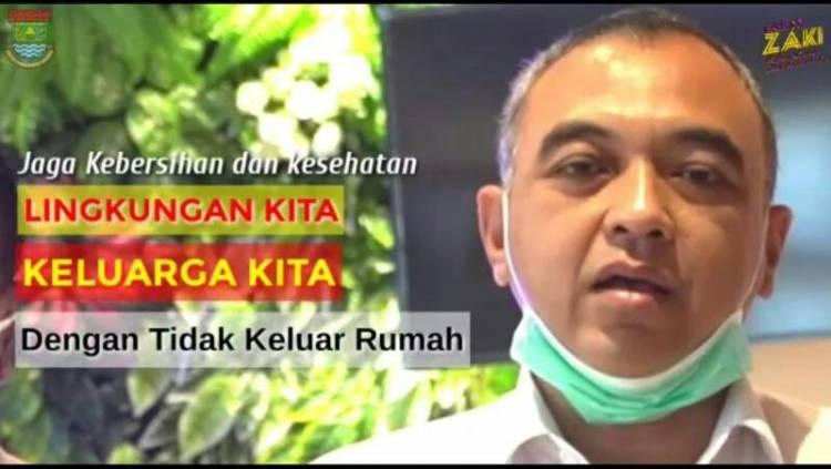Kabupaten Tangerang Tetapkan Tanggap Darurat Corona