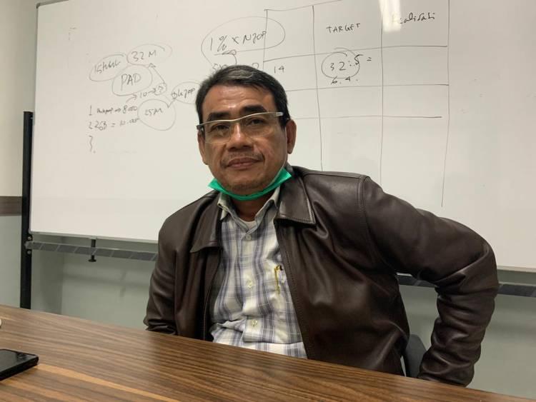 Soal Wabah Corona, Anggota DPRD Tangsel Himbau Masyarakat Tak Perlu Jadi Paranoid, Tapi Tetap Waspada