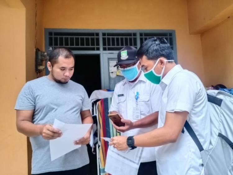 Terjunkan 1204 Pegawai, Pemkot Tangerang Ngebut Verifikasi Data Penerima Bantuan Covid-19