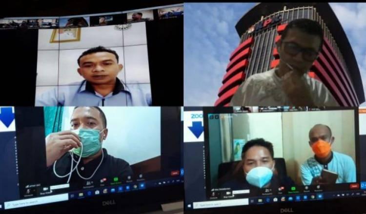 Wabah Corona Membuat Media Massa di Banten Terancam BangkrutWabah Corona Membuat Media Massa di Banten Terancam Bangkrut