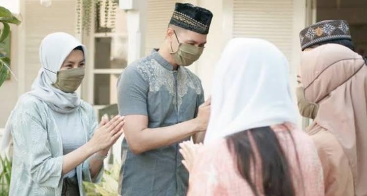 Opini : Bijak Merayakan Idul Fitri 1441 H di Tengah Pandemi