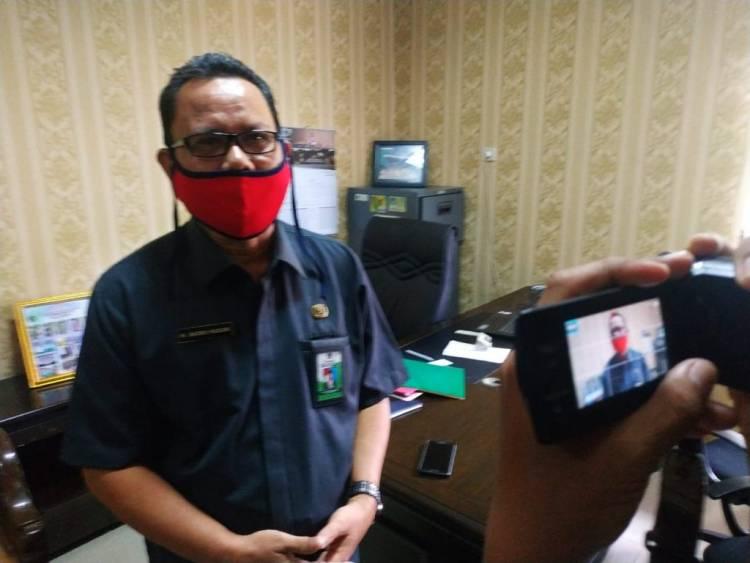 Ribuan Jamaah di Kota dan Kabupaten Tangerang Gagal Berangkat Haji