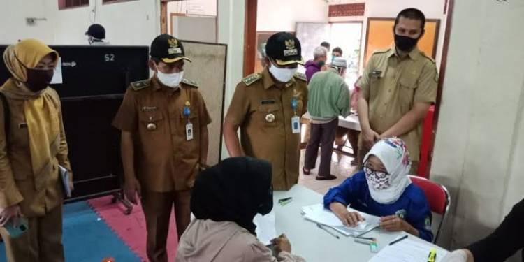 BLT Tak Kunjung Disalurkan, Pemkot Tangerang Ngaku Kas Daerah Turun 50 Persen
