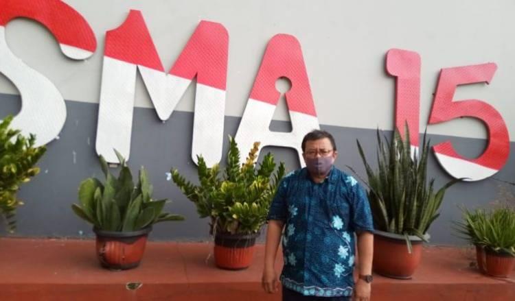 Nah Loh! Kepsek Tagih Janji Gubernur Banten Soal Pulsa Bagi Siswa