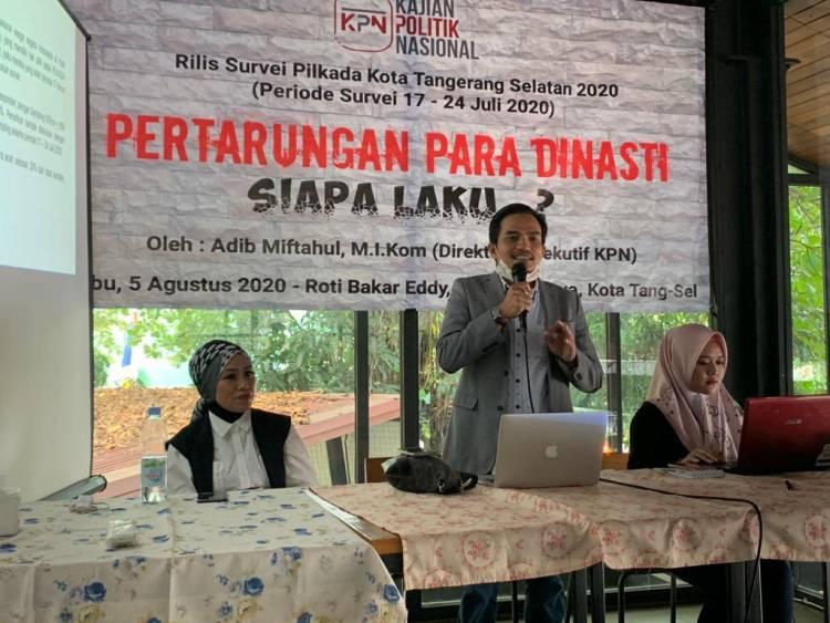 Koalisi Partai Ben-Pilar Ramping, Pengamat Nilai Minim Kepentingan