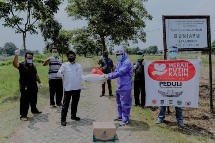Zona Merah Pemkab Tangerang Siapkan 91 TPU, Nyerah Nih?