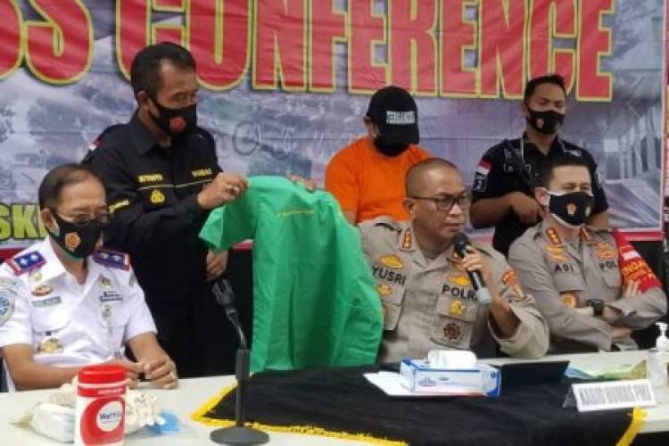 Pelaku Pelecehan Di Bandara Soetta Bermodus Pura-pura Jadi Dokter Petugas Rapid Tes