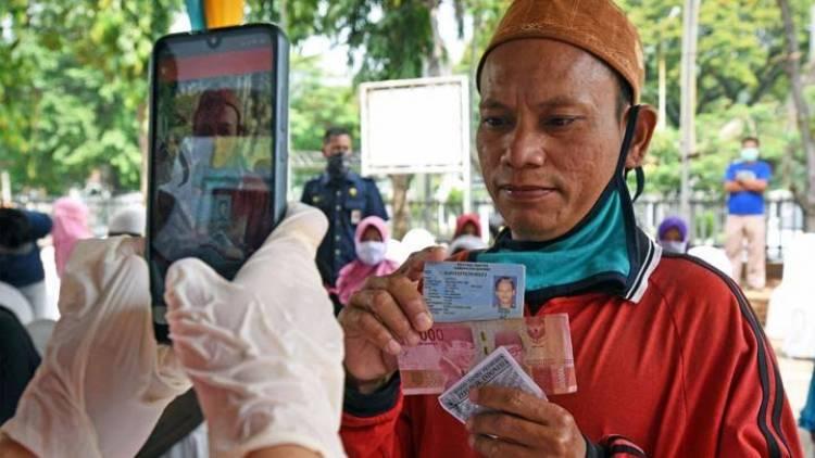 Ombudsman Banten Terima Carut Marut Bansos, Tangerang Raya Terbanyak