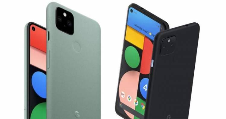 Siap-siap, Google Bakal Luncurkan Smartphone Terbaru Dengan Spek 'Sadis'