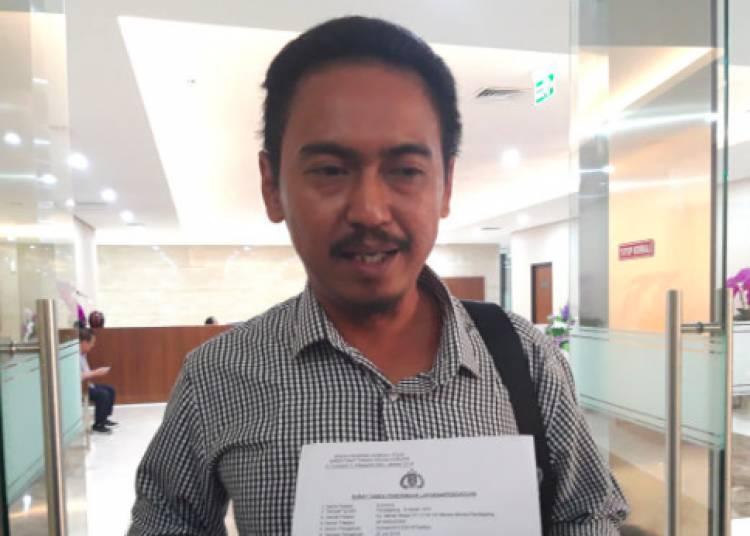Pemrov Banten Digoyang Isu Korupsi, ALIPP Bawa Laporan Dugaan Mark Up Tablet Merk China Hingga Proyek Sport Center
