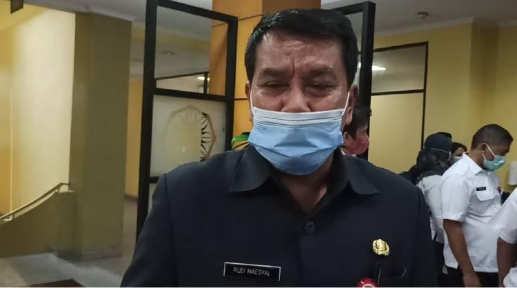 Dear ASN Kabupaten Tangerang, Libur Panjang Harus Tetap Dirumah, Dilarang Liburan