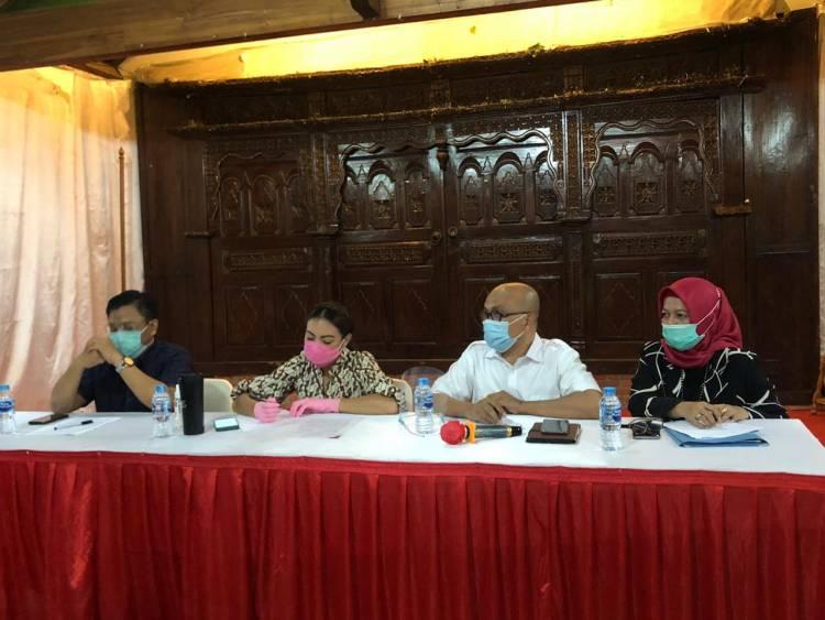 Pilkada Tangsel, Ponakan Prabowo Laporkan Dugaan Pelecehan Seksual ke Polisi