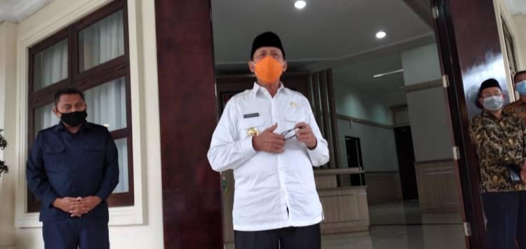 Gubernur Banten Bakal Izinkan Sekolah Tatap Muka Pada Desember, Ini Syaratnya