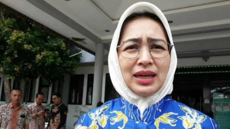 Ditolak Sejumlah Hotel, Walikota Tangsel Terpaksa Jadikan Kost Sebagai Tempat Isolasi