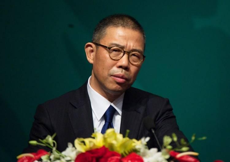 Kalahkan Jack Ma, Zhong Shanshan Dinobatkan Orang Paling Kaya di Asia