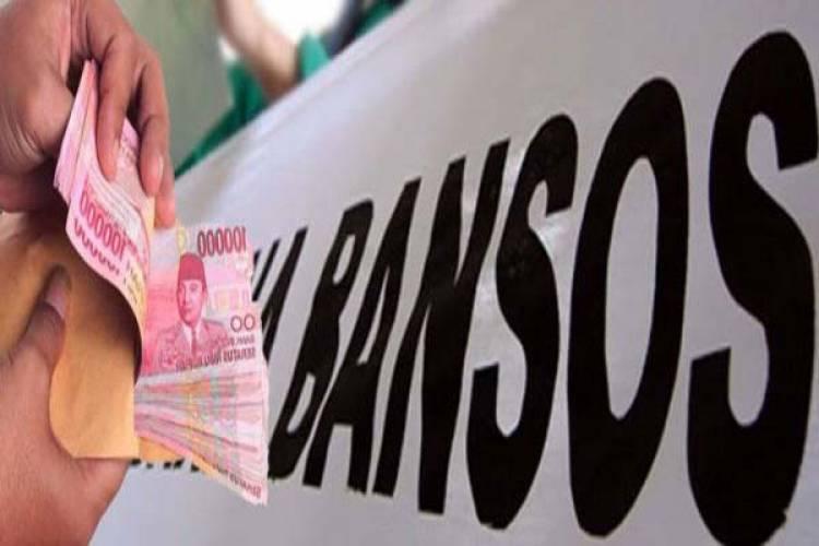 Dinsos Kembalikan Bansos ke Kas Daerah Sebanyak 3 Miliar