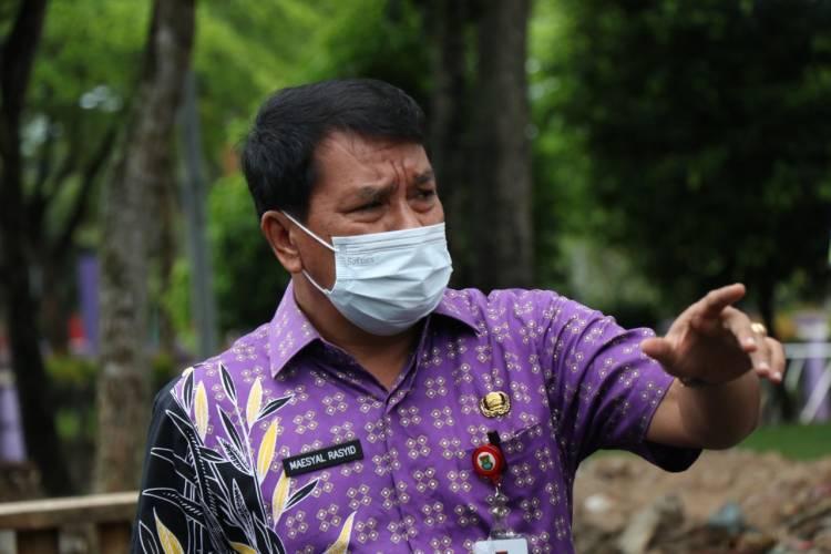 Gebrak Pak Kumis  Berkelanjutan Kembali Bedah 1000 Unit Rumah