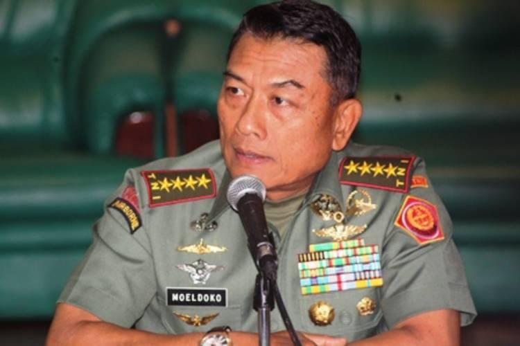 Kasus Kudeta Partai Demokrat Makin Seru,  Ini Kata Moeldoko Soal Tuduhan SBY